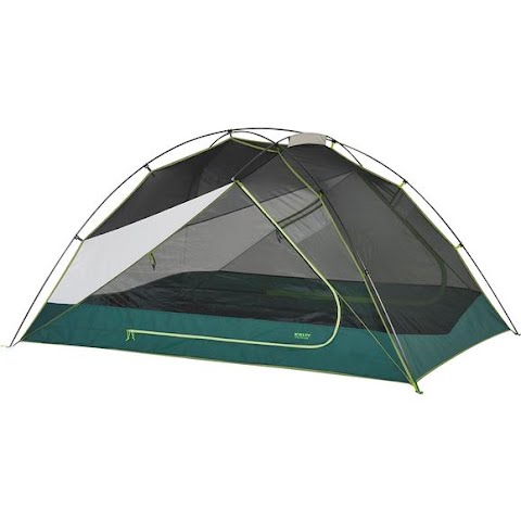 Product image of Kelty Trail Ridge 3 Tent With Footprint
