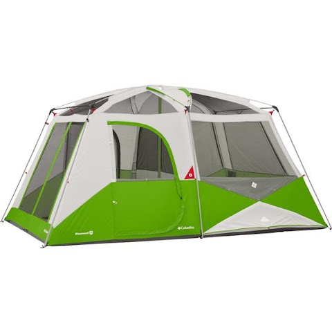 Columbia Pinewood 10 Cabin Tent