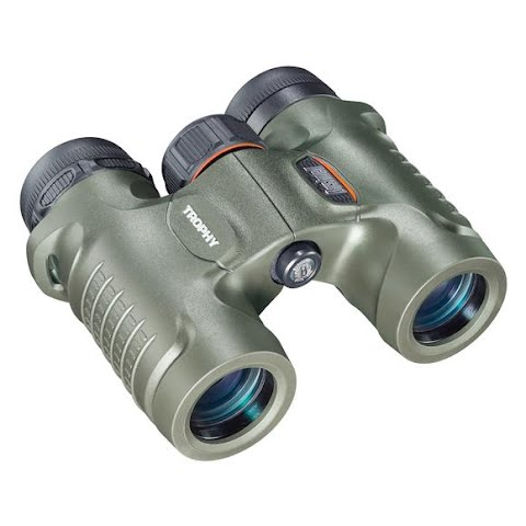 Product image of Bushnell Trophy 10 X 28 Binocular - Green