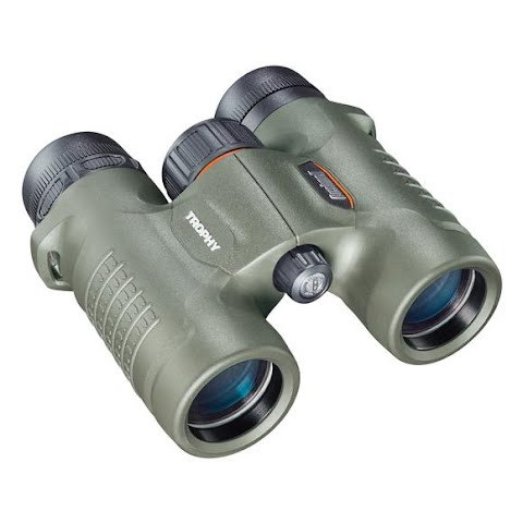 Product image of Bushnell Trophy 8 X 32 Binocular - Green