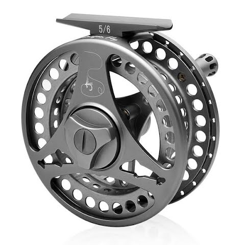 Eagle Claw Wright And Mcgill Dragon Fly Fishing Reel