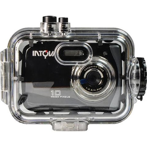 snap sights underwater camera manual