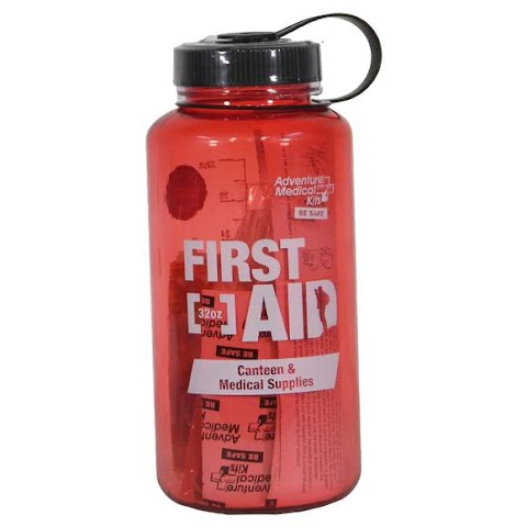 Product image of Adventure Medical Adventure First Aid , 32 Oz Kit