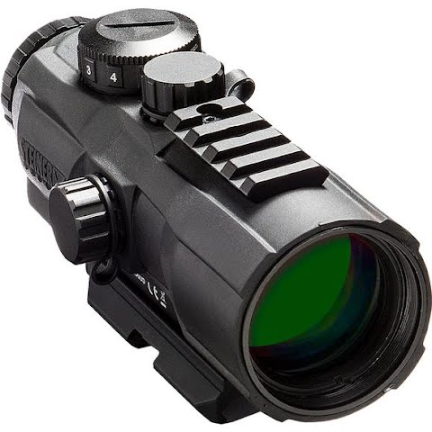 Steiner M536 5x36 Prism Sight With 7 . 26 Illuminated Reticl