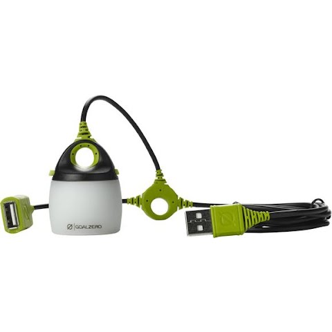 Product image of Goal Zero Light - A - Life Mini Usb Light