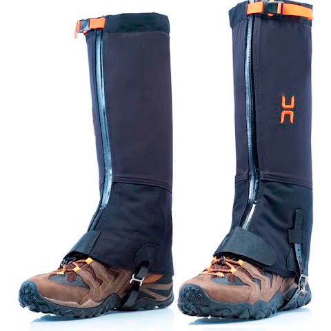 Image of Hillsound Armadillo Lt Gaiters