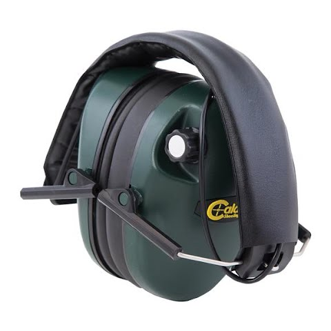Caldwell E – Max Low Profile Electronic Hearing Protection