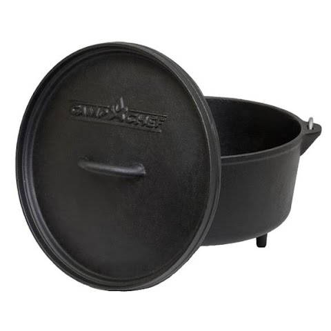 Camp Chef Classic 10 In . Deep Dutch Oven