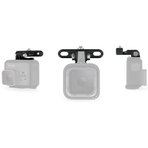 Product image of Gopro Pro Seat Rail Mount