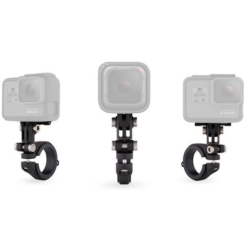 Product image of Gopro Pro Handlebar / Seatpost / Pole Mount