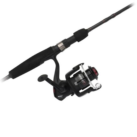 Mitchell Avocet Rz Spinning Combo 5 Foot 6 Inch 2 Piece Light