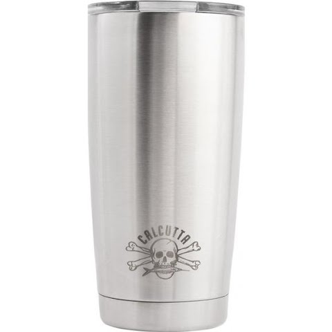 Image of Calcutta 20oz Stainless Steel Traveler