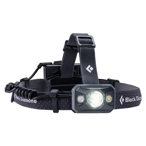 Product image of Black Diamond Icon Headlamp - Black