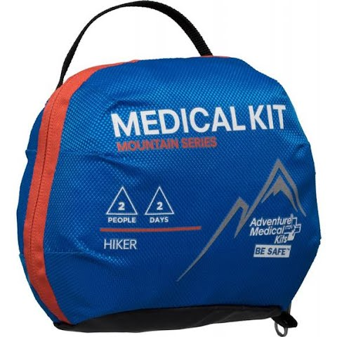 Product image of Adventure Medical Mountain Hiker Kit