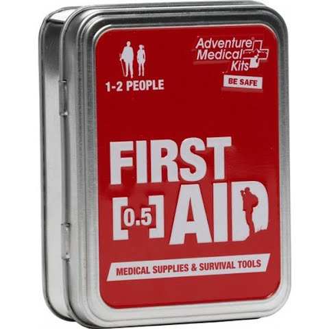 Product image of Adventure Medical 5oz First Aid Tin