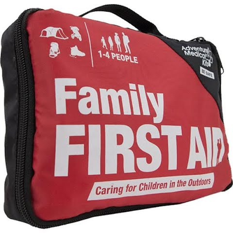 Product image of Adventure Medical Family First Aid Kit