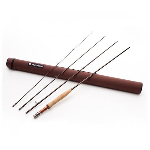 Image of Redington Classic Trout Flyrod 5 Weight 9 Foot 4 Piece