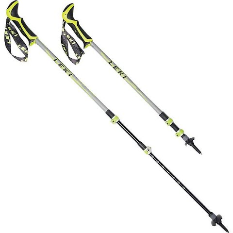 Product image of Leki Cristallo Dss Anti - Shock Trekking Poles