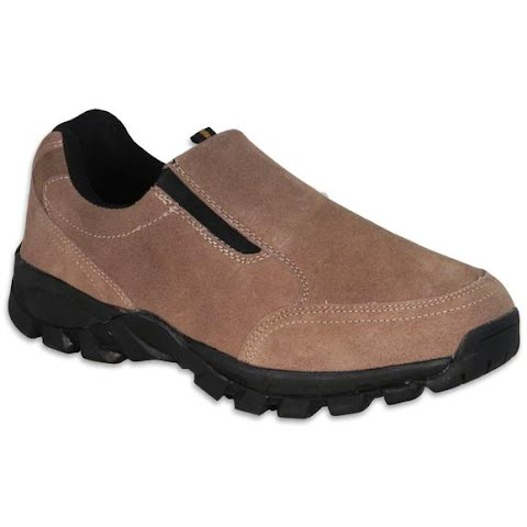 Product image of Western Chief Men ' S Route Slip - On Shoes - Brown