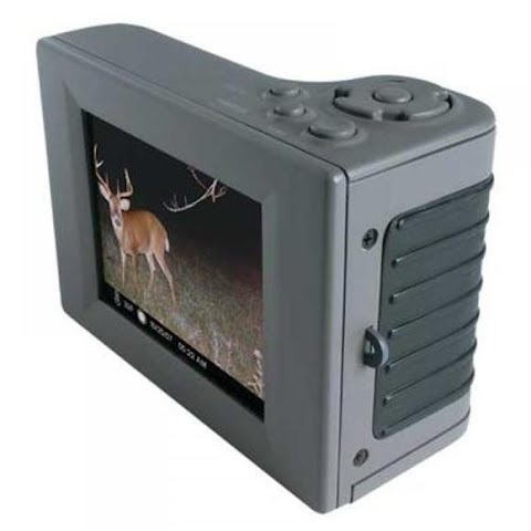 Image of Moultrie Digital Picture Viewer
