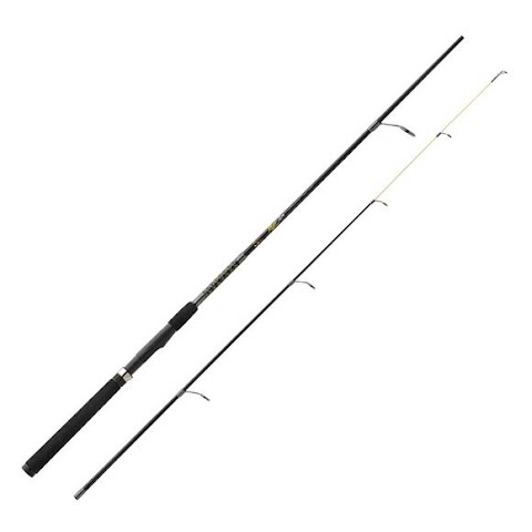 Eagle Claw Spinning Rod 5 Foot 6 Inch 2 Piece