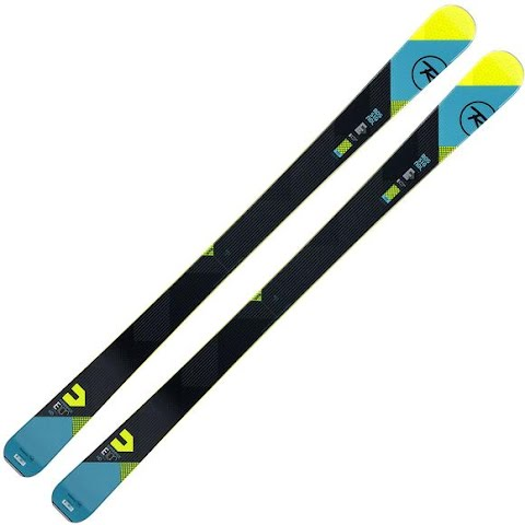 Image of Rossignol Experience 100 Hd Ti Skis
