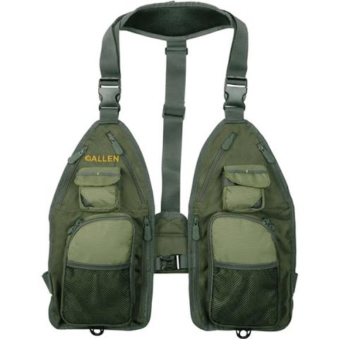 The Allen Co Gallatin Ultra Light Sling