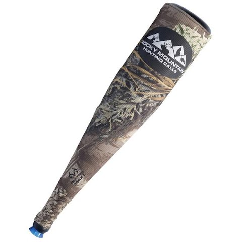 Rocky Mountain Hunting Calls 130 The Threat Elk Grunt Tube
