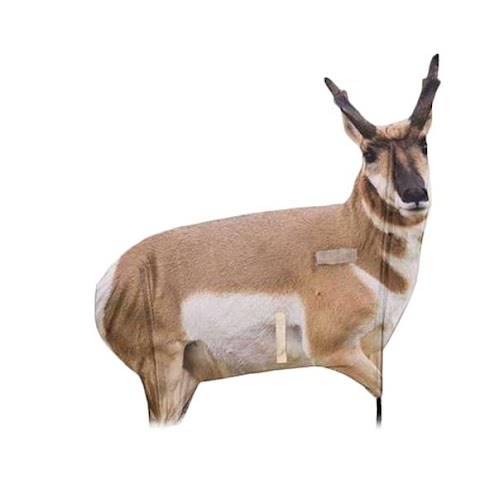 Montana Decoy Eichler Antelope With Quickstand