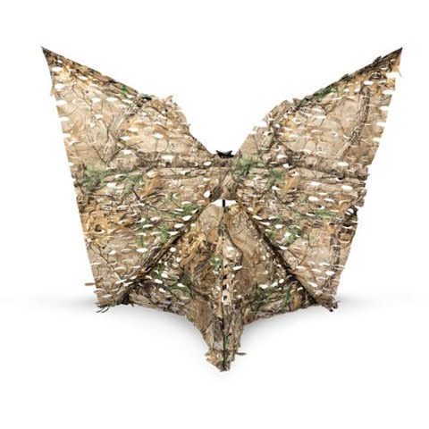 Hunter Specialties Conceal And Carry Ground Blind