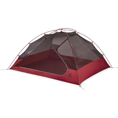 Msr Zoic 3 Backpacking Tent