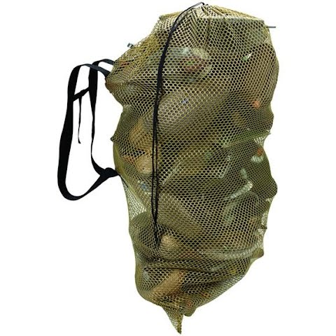 The Allen Co Mesh Waterfowl ( Duck And Goose ) Decoy Bag