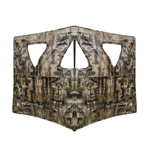 Primos Double Bull Surroundview Stake – Out Blind