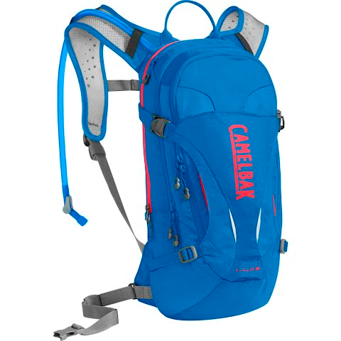 Product image of Camelbak Women ' S L . U . X . E . Hydration Pack - Carve Blue