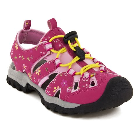 Product image of Northside Youth Burke Ii Sandal - Fuchsia / Pink