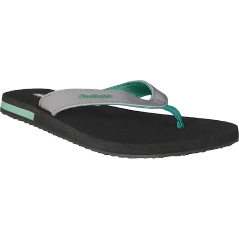 Product image of Northside Women ' S Laguna Flip - Light Gray / Light Green