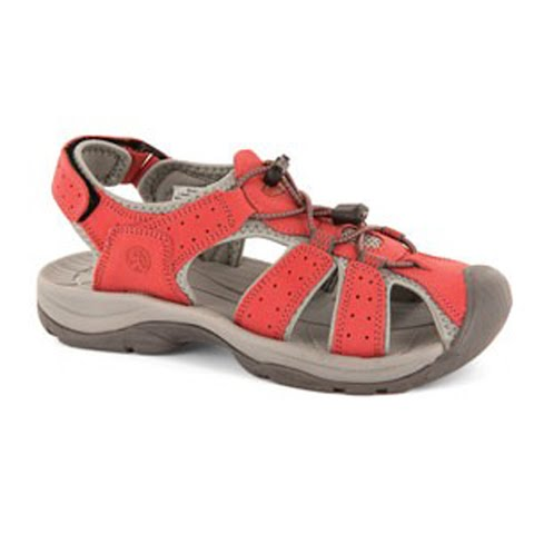 Product image of Northside Women ' S Trinidad Closed Toe Sandal - Red