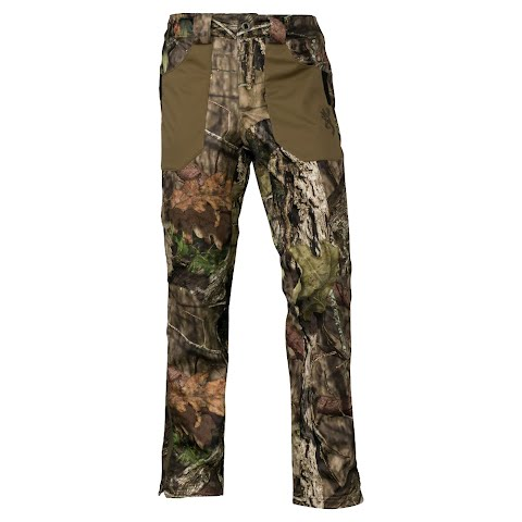 Browning Men ' S Hell ' S Canyon Proximity Pant – Realtree Xtra