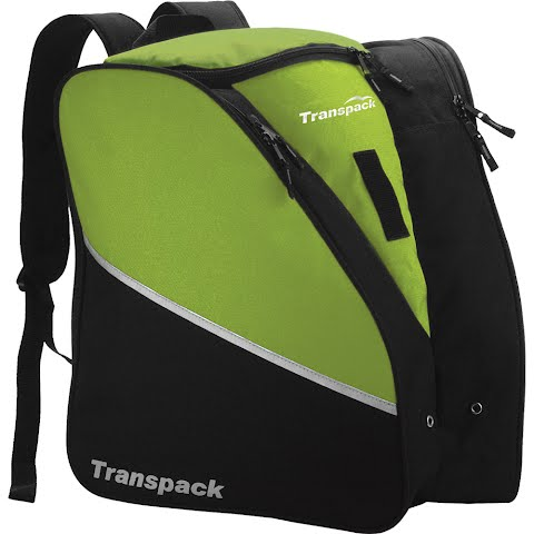 Image of Transpack Edge Boot Bag - 54lime