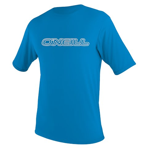 Oneill Youth Toddler Basic Skins Short Sleeve