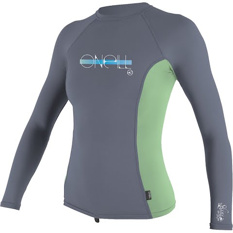 Oneill Youth Girl ' S Long Sleeve