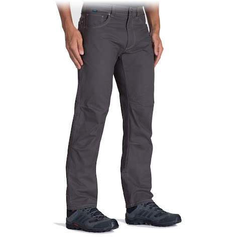 Image of Kuhl Men ' S Free Rydr Pant - Forged Iron
