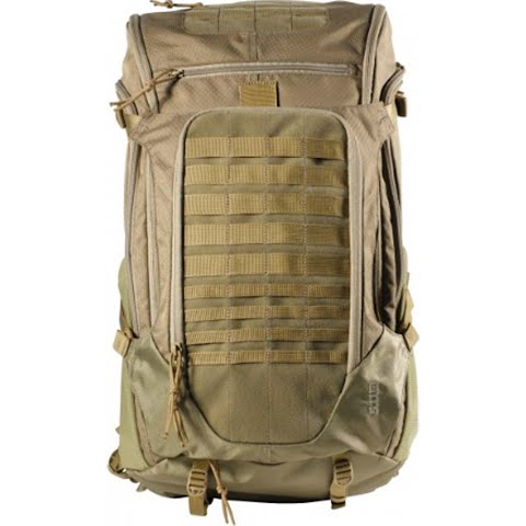5 . 11 Tactical Ignitor Backpack – Sandstone