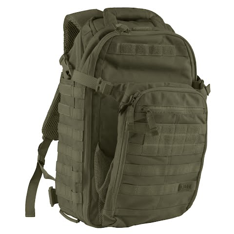 5 . 11 Tactical All Hazards Prime Daypack Tacod