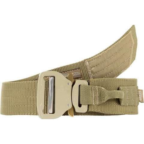 Image of 5 . 11 Tactical Maverick Assaulters Belt - Sandstone