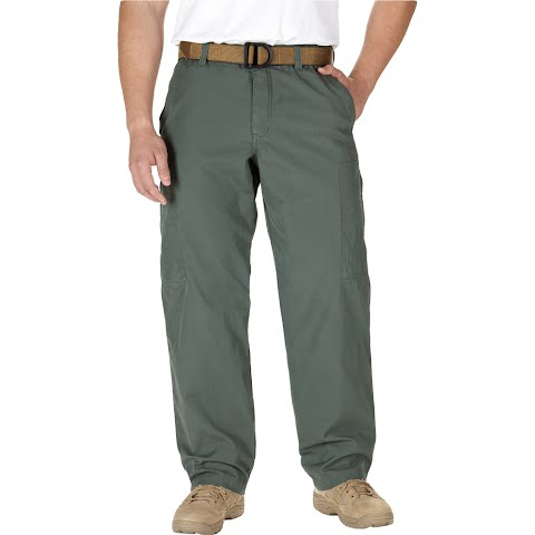 Image of 5 . 11 Tactical Men ' S 5 . 11 Covert Cargo Pant - Od Green
