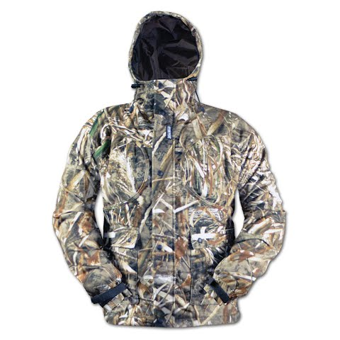Rivers West Men ' S Pintail Jacket – Realtree Max – 5