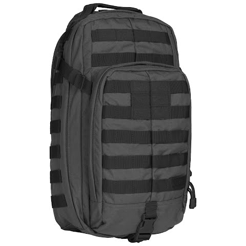 5 . 11 Tactical Rush Moab 10 Backpack – Double Tap