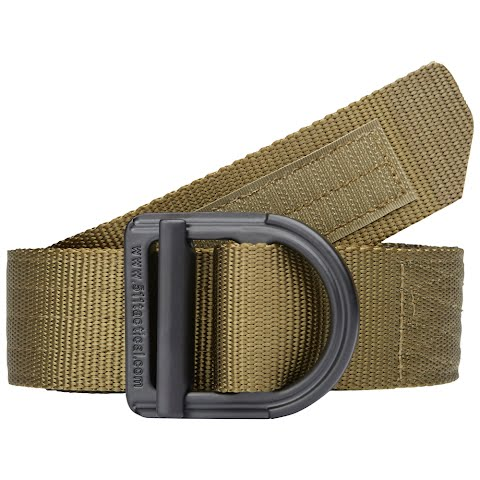 5 . 11 Tactical 1 . 5 Inch Trainer Belt Tdu Green