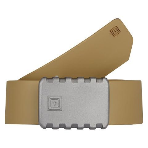 5 . 11 Tactical Apex T Rail Belt Sandstone